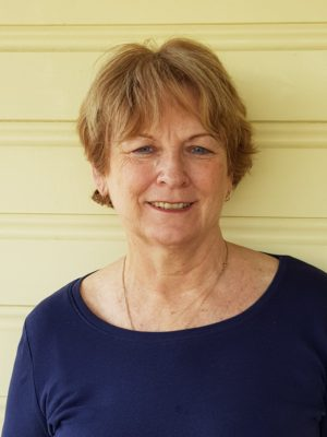 Faye Starr